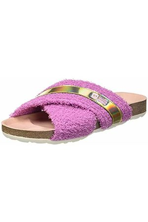 Nordikas Women's Active SRA. Open Back Slippers