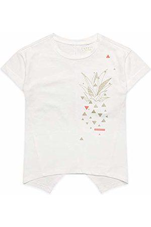 Esprit Kids Girl's T-Shirt Ss Glit 010