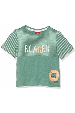 s.Oliver Baby Boys' 65.904.32.5650 T-Shirt, ( 7350)