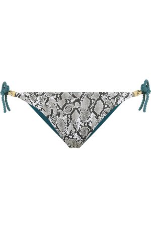Heidi Klein Mombasa reversible bikini bottoms