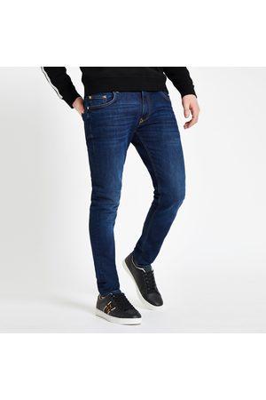 River Island Dark Sid skinny jeans