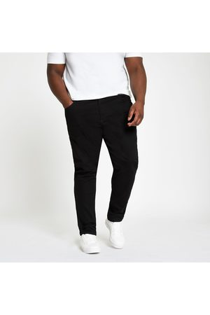 River Island Big and Tall Sid skinny jeans