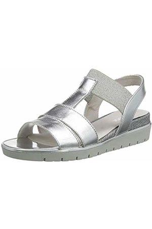 Gabor Shoes Women's Slip on Casual Sandal 7.5 UK