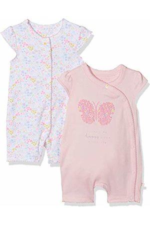 Mothercare Baby' Girls Summer 2Pk Romper 130