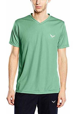 Trigema Men's 644203 Sports Shirt, ( 156)