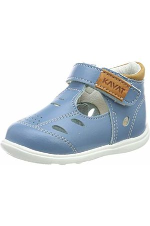 Kavat Unisex Kids' Backe Closed Toe Sandals Heaven 947 6 UK