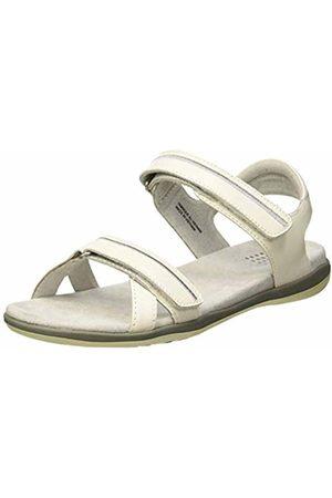 TBS Women's Rythmes Open Toe Sandals Off- (Faience F7057) 6 UK