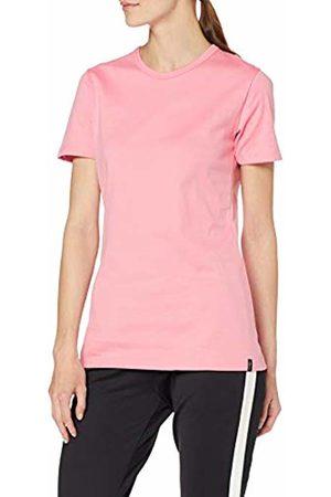 Trigema Women's 502201 T-Shirt (Rosenholz 034) Medium