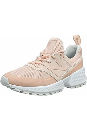 New Balance Women's 574 Sport Trainers, Oyster