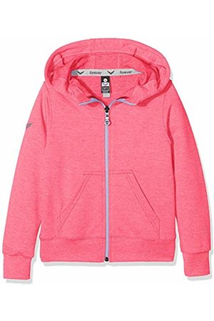 Trigema Girl's 277907 Sweat Jacket