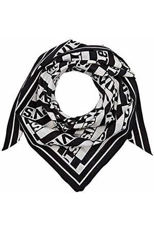 Levi's Men's Repeat Logo Oversized Bandana Shawl, (Regular 59)