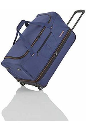 Elite Models' Fashion Basics Trolley Reisetasche auf Rollen 55cm, erweiterbar auf 64 Liter Volumen