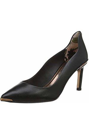 Ted Baker Ted Baker Women's Eriin Closed Toe Heels, ( Blk)