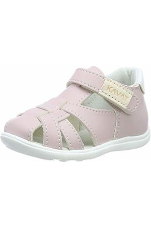 Kavat Girls' Rullsand Closed Toe Sandals 979 4 UK