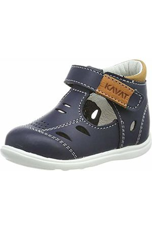 Kavat Unisex Kids' Backe Closed Toe Sandals, ( 989)