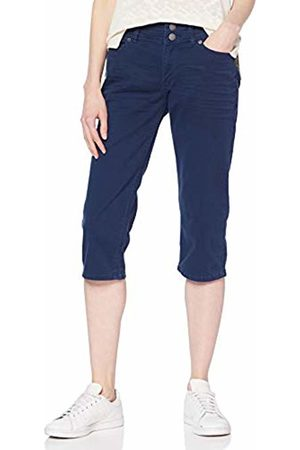 s.Oliver Women's 41.904.72.4886 Trousers 5865