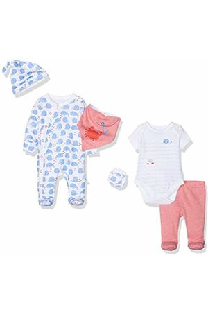 Mothercare Baby Boys Boys Whale 6Pc Set Clothing Set