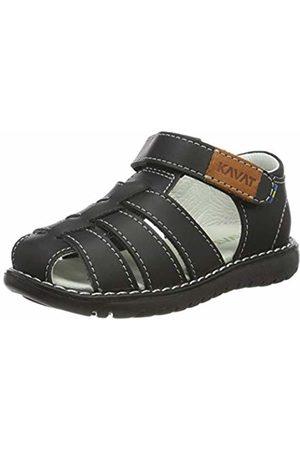 Kavat Unisex Kids' Hällevik Closed Toe Sandals, ( 911)