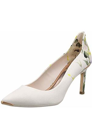 Ted Baker Ted Baker Women's Eriin Closed Toe Heels, (Elegant Elgnt Pnk)