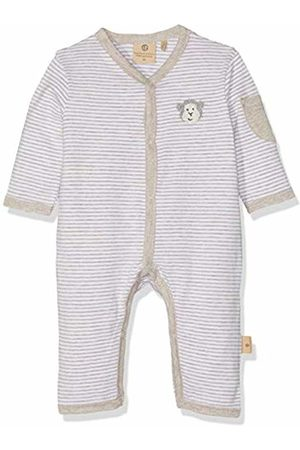 Bellybutton mother nature & me Unisex Baby Schlafanzug 1tlg. 1/1 Arm Sleepsuit