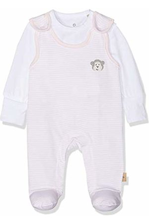 Bellybutton mother nature & me Baby Girls Strampler & T-Shirt 1/1 Arm Clothing Set