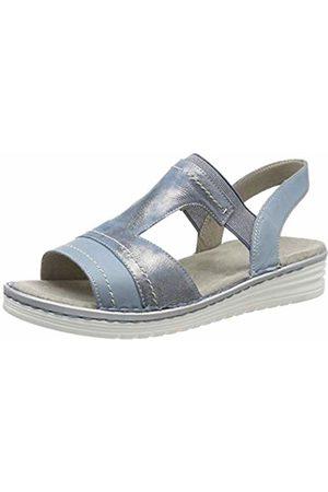 ARA Women's Havanna 1227225 T-Bar Sandals 4 UK