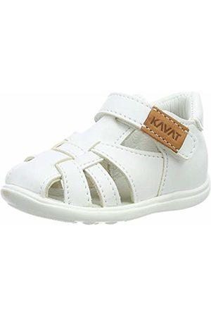Kavat Unisex Kids' Rullsand Closed Toe Sandals 988 3 UK