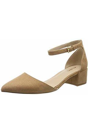 Aldo Women's ZULIAN Closed Toe Heels