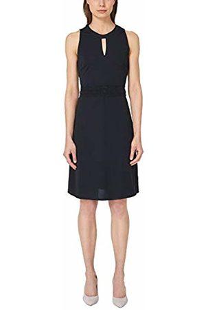 s.Oliver Women's 11.904.82.7330 Party Dress, (True 5959)