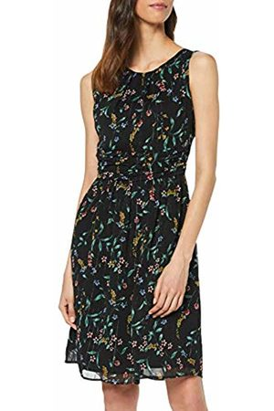 s.Oliver Women's 05.904.82.3040 Party Dress, ( AOP B)
