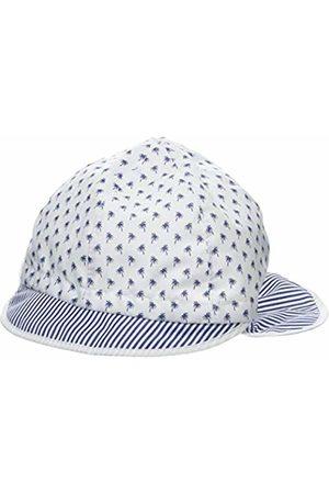 maximo Baby Boys Schildmütze, Kurzer Nackenschutz, Bindeband Hat