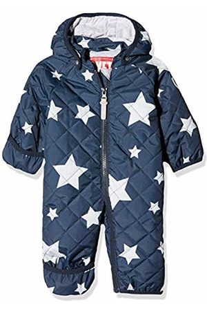 Ticket to Heaven Unisex Baby Overall M. Abnehmbarer Kapuze Allover Snowsuit|