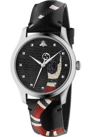 Gucci Women Watches - Le Marché Des Merveilles watch, 38mm