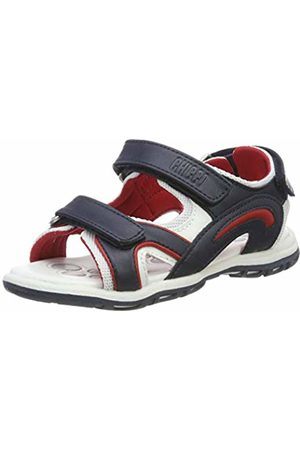 chicco Baby Boys' Cedder Open Toe Sandals 8.5 UK 8.5UK Child
