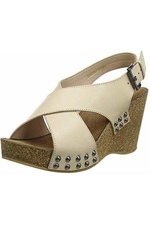 Lotus Women's Kalahari Open Toe Sandals, ( Charcoal)