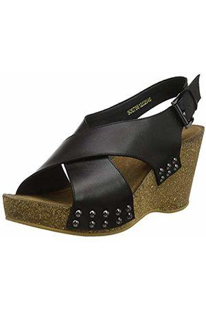 Lotus Women's Kalahari Open Toe Sandals, ( BBK)
