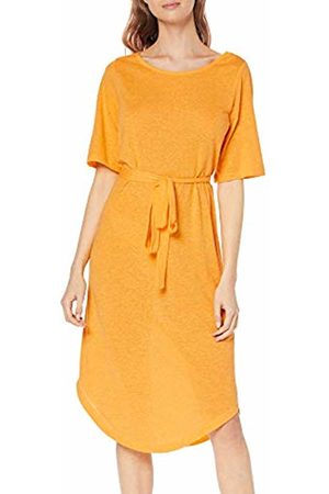 Selected Femme NOS Women's Sfivy 2/4 Beach Dress Radiant
