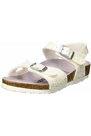 Birkenstock Rio, Girls' Ankle-Strap Ankle Strap Sandals