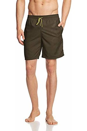HUGO BOSS Men's Orca Swim Shorts Dark 302