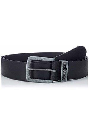 Wrangler Men's Basic Metal Loop Belt