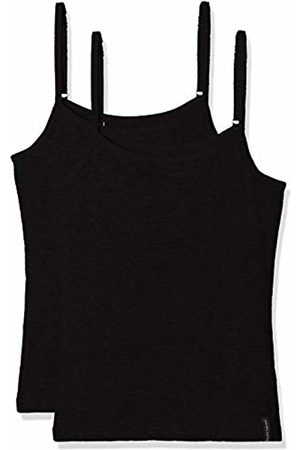 Bruno Banani Women's Trägershirts 2er Pack Tender Cotton Vest