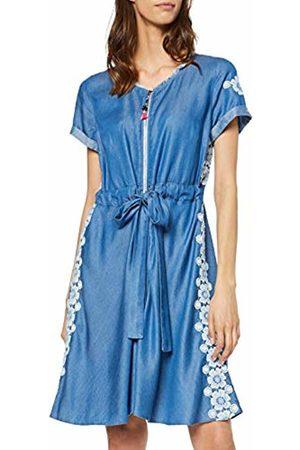 Sportalm Women's's Kokolores Dress (Chambrey 025) 12 (Size: 38)