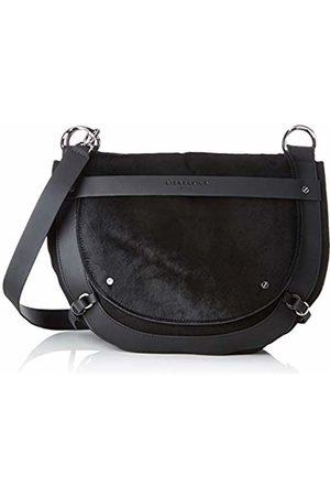 liebeskind Women's NSCROLA10 NEWSPO Cross-Body Bag