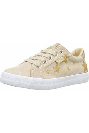 MTNG Girls' 47745 Low-Top Sneakers (Softmet Matti Platino C45507)