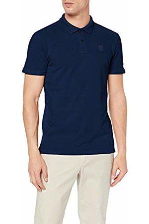 Tom Tailor Casual Men's 1009577 Polo Shirt, ( Dephts 14704)