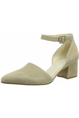 2708bf2c33b4 Vagabond Women s 4519-040 Ankle-Strap Size  6 UK