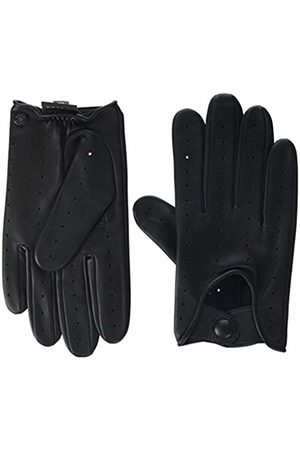 Roeckl Men's Perforated Driver Conductive Gloves