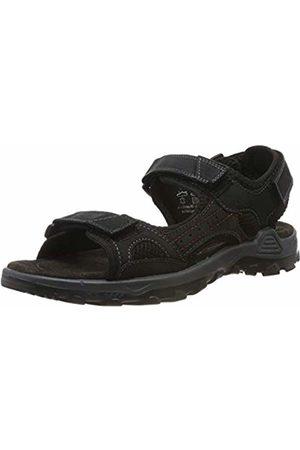 ARA Men's Ericsen 1135101 T-Bar Sandals, ( 31)