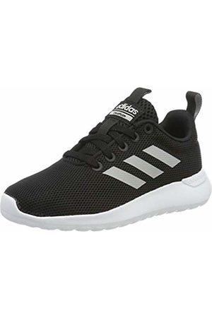 adidas Unisex Kids' Lite Racer CLN K Fitness Shoes (Negro 000) 1 UK