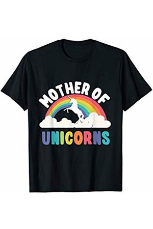Flippin Sweet Gear Mother of Unicorns T-Shirt